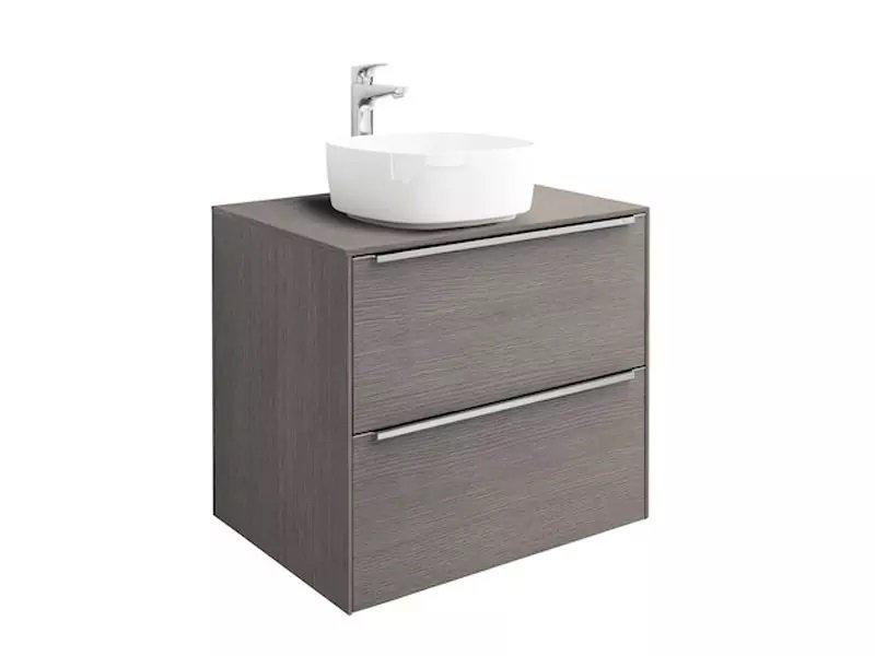 Долен шкаф за баня от MDF - Inspira